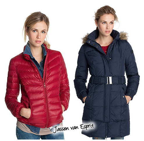 warme winterjassen collectie